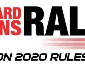 【RBRPro】Richard Burns Rally PRO(ルール編)