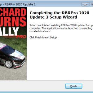 【RBRPro】Richard Burns Rally PRO(インストール編)