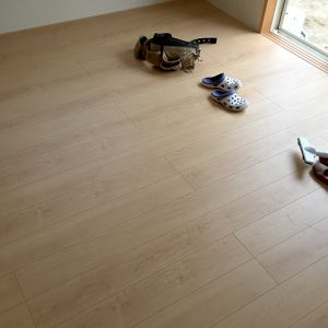 和室の畳をフローリングにする(2)